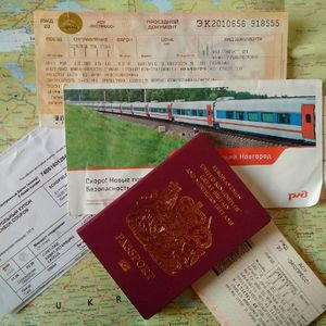 The Ultimate Guide to Russian Trains