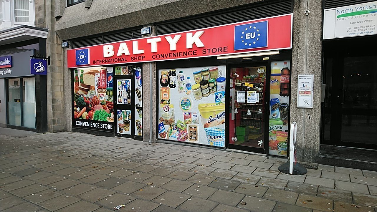 east european shop