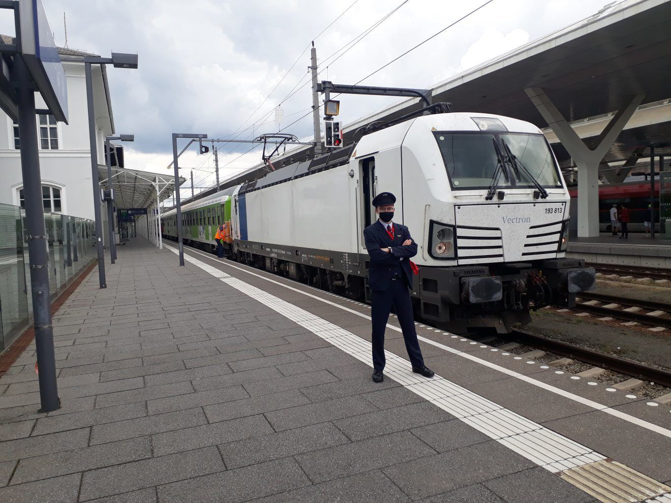 NEX Salzburg